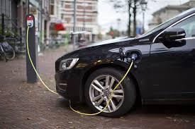 Noorwegen Plant Verbod Op Benzine Diesel En Lpg