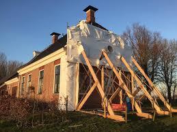 Loket voor aardbevingsschade Groningen geopend