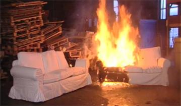europees advies voor testen brandveiligheid meubilair