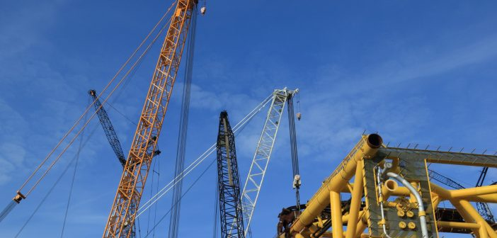 Aantal dodelijke ongelukken op bouwplaatsen verdubbeld