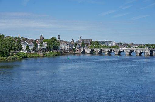 Nederlands rivierengebied beter beschermd tegen hoogwater