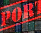 Export groeit met ruim vier procent in februari
