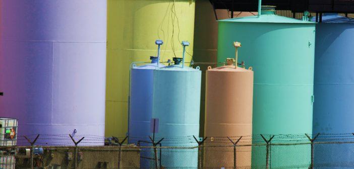 PGS 31 nu beschikbaar: nieuwe richtlijn voor gevaarlijke vloeistoffen in tanks