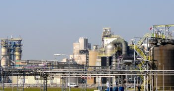 Industriële omzet stijgt opnieuw