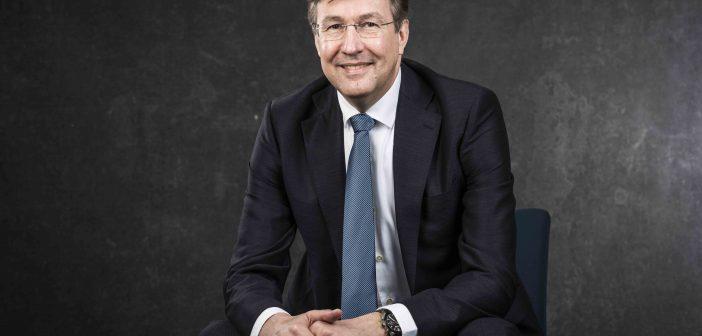 Thom Mallant (Allianz) voorzitter Waarborgfonds Motorverkeer