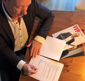Willem Vreeswijk neemt VVP over van Vakbladen.com