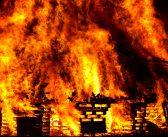 Brand en explosie veroorzaken de grootste schades volgens onderzoek Allianz