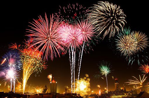 Stichting Salvage: 30% vuurwerkbranden vinden door het gehele jaar heen