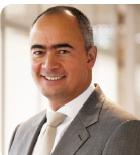 AREPA kondigt benoeming aan van Aschwin Falck als nieuwe Sales Manager in Nederland
