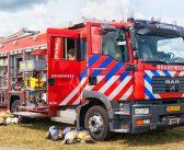 Warme zomer bezorgt brandweer meer werk